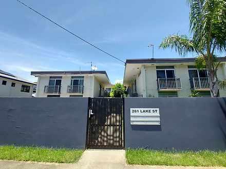 2/281 Lake Street, Cairns North 4870, QLD Unit Photo