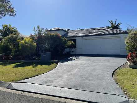 4 Fantail Place, Twin Waters 4564, QLD House Photo