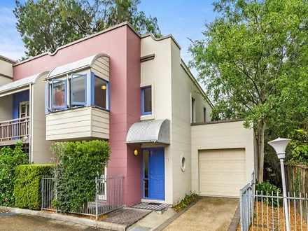 7/208A St Johns Road, Forest Lodge 2037, NSW Townhouse Photo