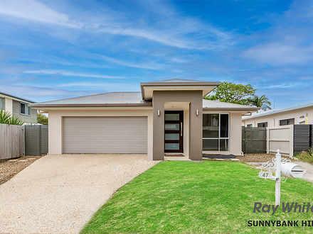 47 Ashdown Street, Sunnybank Hills 4109, QLD House Photo