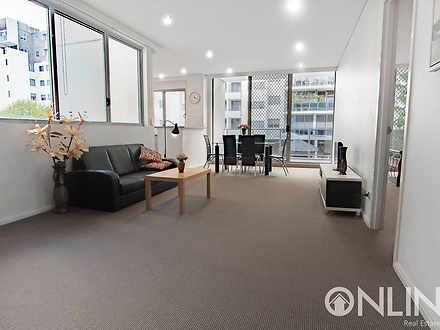 439/2 Stedman Street, Rosebery 2018, NSW Apartment Photo
