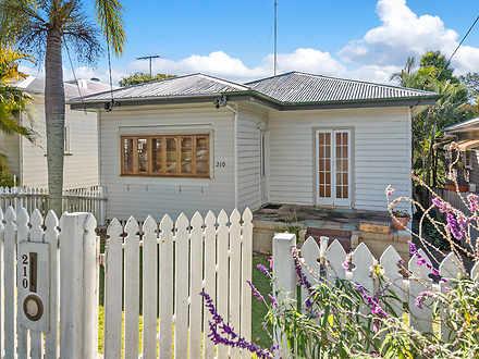 210 Agnew Street, Morningside 4170, QLD House Photo