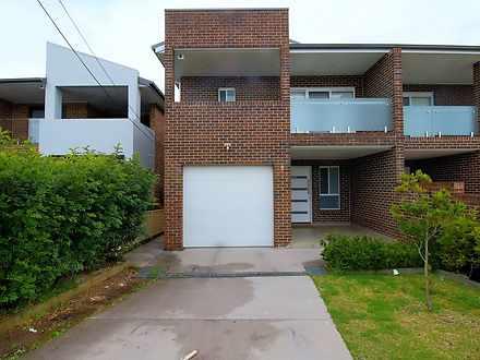 11 Bamfield Avenue, Yagoona 2199, NSW Duplex_semi Photo