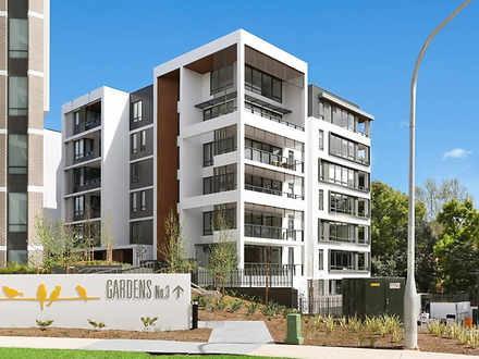 303W/3 Lardelli Drive, Ryde 2112, NSW Apartment Photo