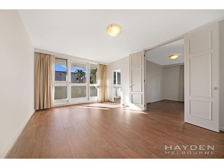 1C/381 Toorak Road, South Yarra 3141, VIC Apartment Photo