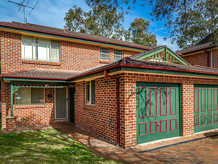 37 Sherwood Circuit, Penrith 2750, NSW Townhouse Photo