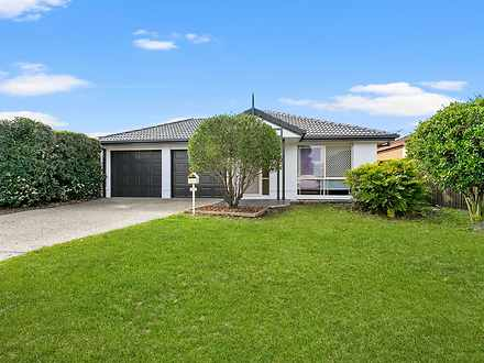 12 Lister Street, North Lakes 4509, QLD House Photo