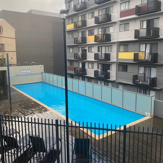 6/14 Forrest Avenue, East Perth 6004, WA Apartment Photo