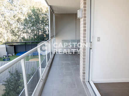 102/82-86 Courallie Avenue, Homebush 2140, NSW Apartment Photo