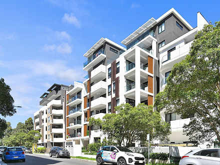 405/31-35 Smallwood Avenue, Homebush 2140, NSW Apartment Photo