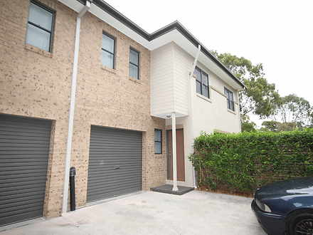 6/47 Alison Road, Wyong 2259, NSW Townhouse Photo