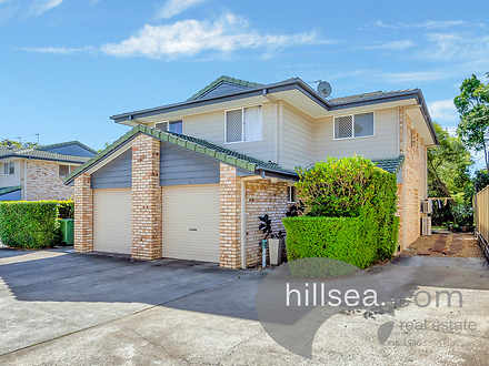 4/90 Pohlman Street, Southport 4215, QLD Townhouse Photo