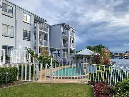 10/11-19 Taylor Street, Biggera Waters 4216, QLD Unit Photo