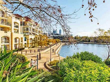 7/40 Victory Terrace, East Perth 6004, WA Apartment Photo