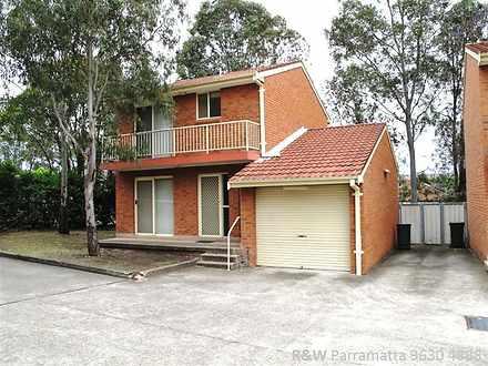 1/191-193 Targo Road, Girraween 2145, NSW Townhouse Photo