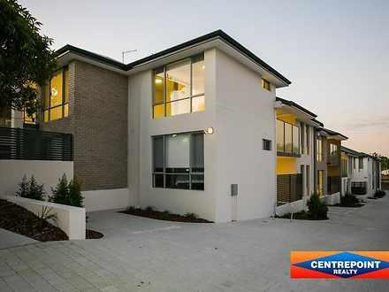 10/22 Hubert Road, Maylands 6051, WA Apartment Photo