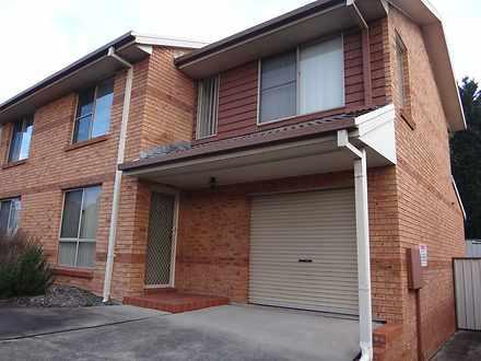 3/11 Floribunda Close, Warabrook 2304, NSW Townhouse Photo