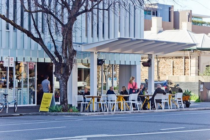 406/272-276 Flinders Street, Adelaide 5000, SA Apartment Photo