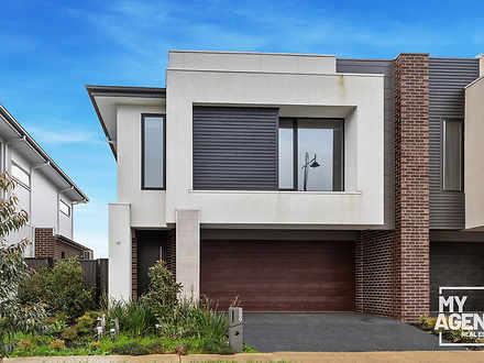 550 Grand Blvd, Craigieburn 3064, VIC House Photo