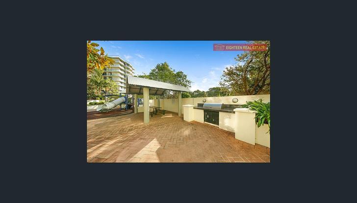 607/3 Keats Avenue, Rockdale 2216, NSW Apartment Photo
