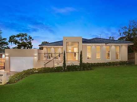 3 Miretta Place, Castle Hill 2154, NSW House Photo