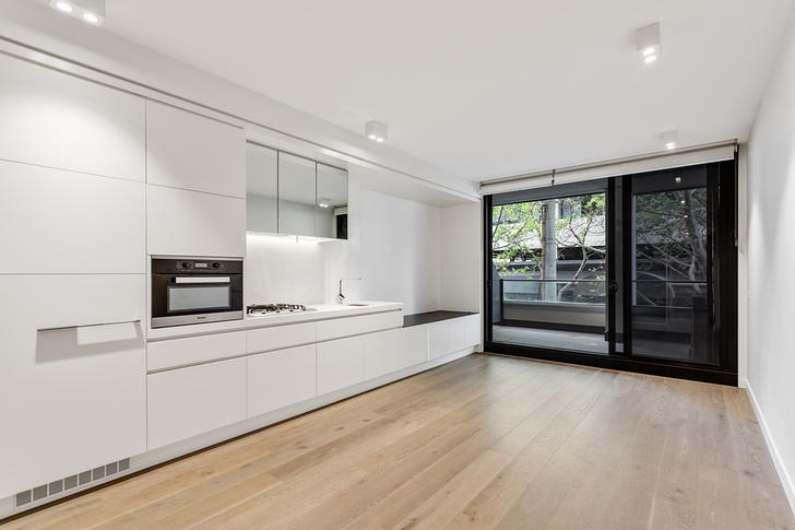 117/38 Cunningham Street, South Yarra 3141, VIC Apartment Photo