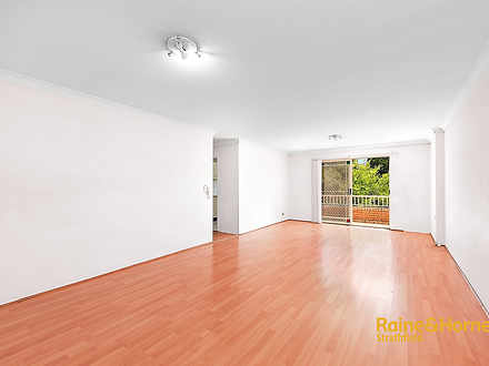 9/6-8A Exeter Road, Homebush West 2140, NSW Apartment Photo