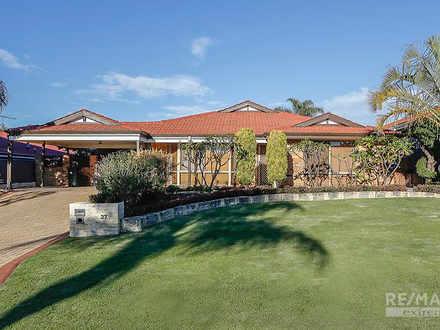 27 Burley Griffin Mews, Joondalup 6027, WA House Photo