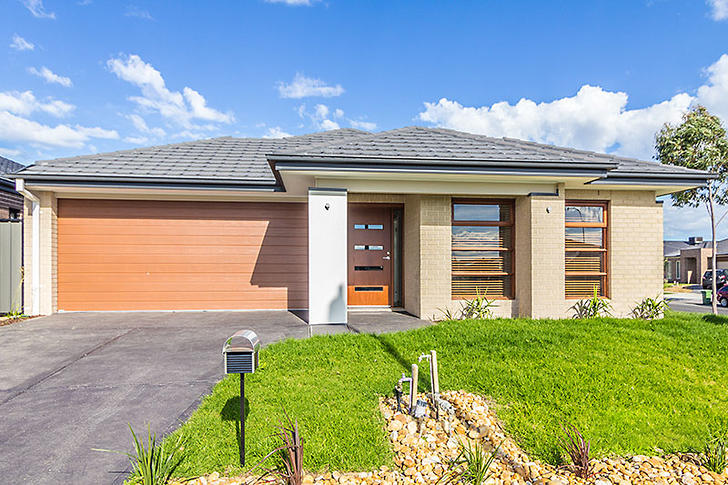 96 Heather Grove, Clyde North 3978, VIC House Photo