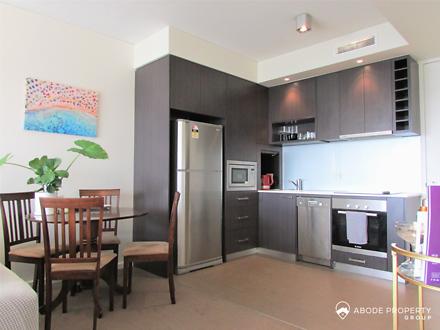 82/1178 Hay Street, West Perth 6005, WA Apartment Photo