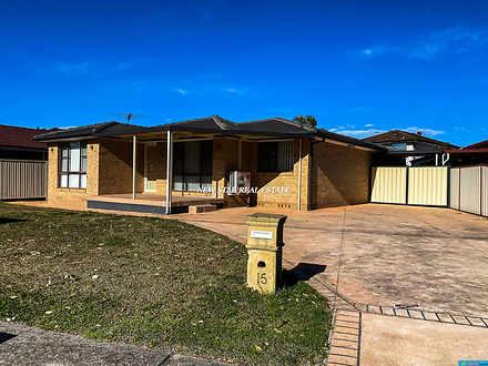 15 Ironside Street, St Johns Park 2176, NSW House Photo