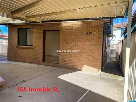 15 Ironside Street, St Johns Park 2176, NSW Duplex_semi Photo