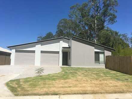 110 Bruce Baker Court, Crestmead 4132, QLD Duplex_semi Photo