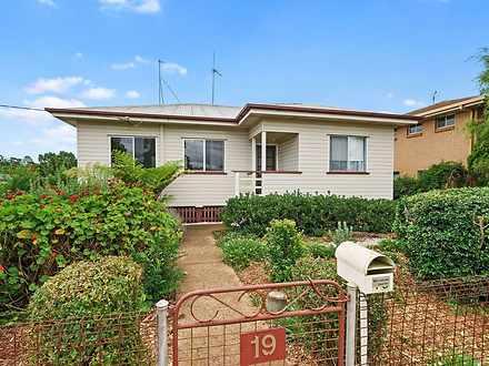 19 Devine Street, Harristown 4350, QLD House Photo