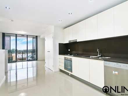 427/12 Rancom Street, Botany 2019, NSW Apartment Photo