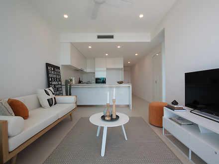 20404/1055 1055 Ann Street, Newstead 4006, QLD Apartment Photo