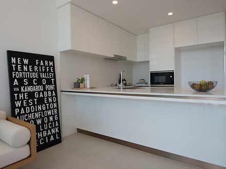 UNIT 20501 1055 Ann Street, Newstead 4006, QLD Apartment Photo