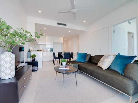 20905/1055 Ann Street, Newstead 4006, QLD Apartment Photo