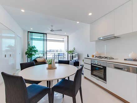 UNIT 21201 1055 Ann Street, Newstead 4006, QLD Apartment Photo