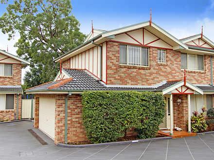 6/115-121 Caringbah Road, Caringbah 2229, NSW Townhouse Photo