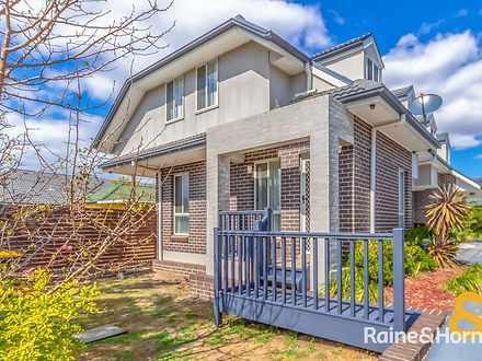 1/10 Morris Street, St Marys 2760, NSW Townhouse Photo