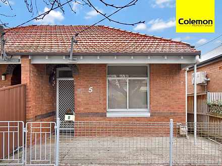 5 William Street, Ashfield 2131, NSW House Photo