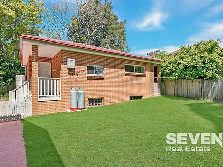 22A Auld Avenue, Eastwood 2122, NSW House Photo