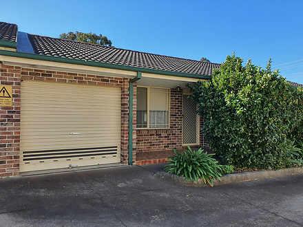 1/45 Alice Street, Macquarie Fields 2564, NSW Villa Photo