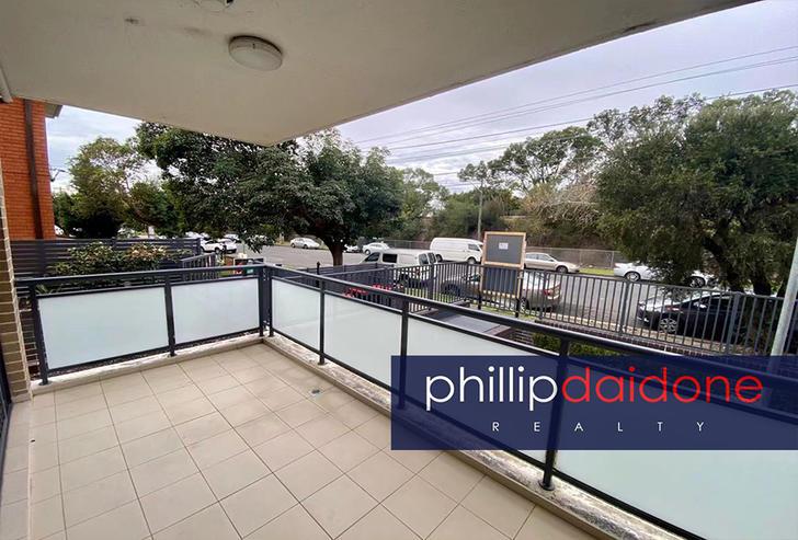 1/132 Woodburn Road, Berala 2141, NSW Unit Photo