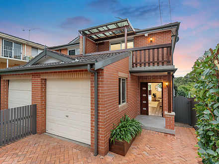 9A Armstrong Street, Willoughby 2068, NSW House Photo