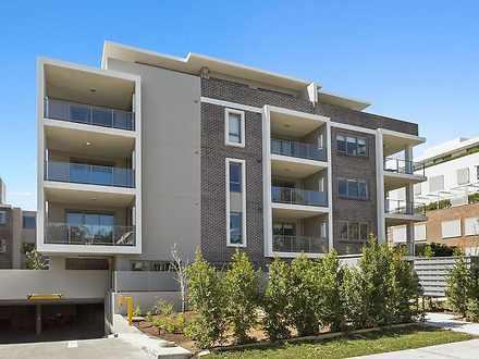 25/11-21 Woniora Avenue, Wahroonga 2076, NSW Apartment Photo
