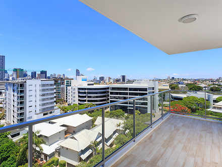 46/27 Manning Street, Milton 4064, QLD Apartment Photo