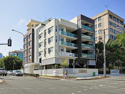 85 O'connell Street, Kangaroo Point 4169, QLD Unit Photo