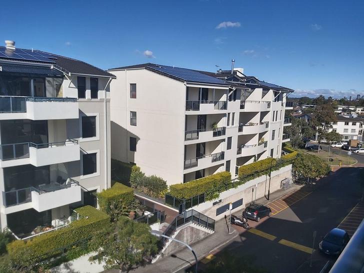 Chiswick 2046, NSW Apartment Photo